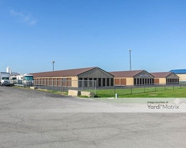 Image for A To Z Storage Center - 1210 Erie Court, IN