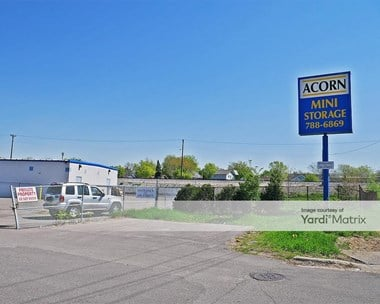 Storage Units for Rent available at 2547 5th Street NE, Minneapolis, MN 55418 Photo Gallery 1