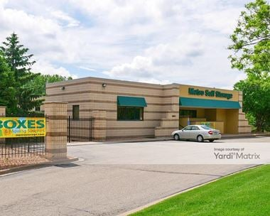 Storage Units for Rent available at 6851 Flying Cloud Drive, Eden Prairie, MN 55344