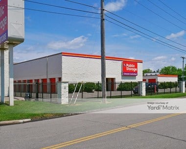 Image for Public Storage - 200 West 78th Street, MN