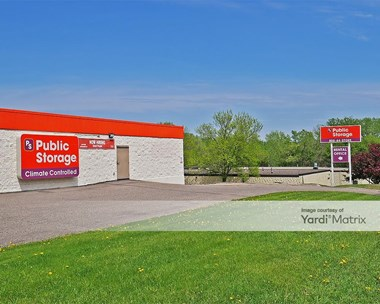 Image for Public Storage - 55 County Road B East, MN
