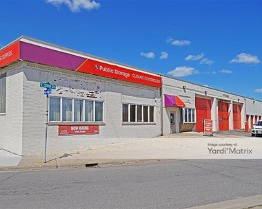 Storage Units for Rent available at 3245 Hiawatha Avenue South, Minneapolis, MN 55406 Photo Gallery 1
