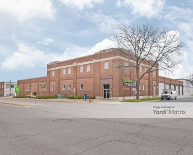 Image for Extra Space Storage - 1227 East Hennepin Avenue, MN