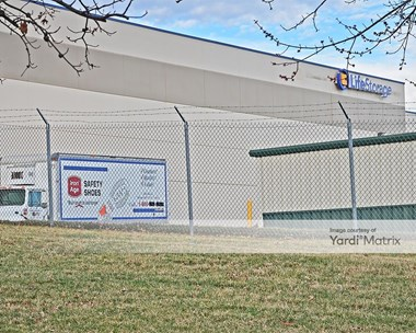 Image for LifeStorage - 3850 Vogel Road, MO