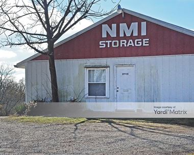 Storage Units for Rent available at 6020 Nmi Drive, De Soto, MO 63020