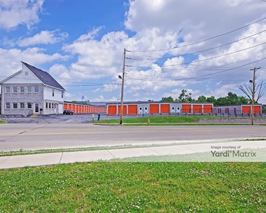 Image for A - 1 Locker Rental Self Storage - 4427 Meramec Bottom Road, MO