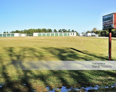 Storage Units for Rent available at 4124 NC Highway 54, Graham, NC 27253 Photo Gallery 1