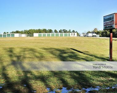 Storage Units for Rent available at 4124 NC Highway 54, Graham, NC 27253