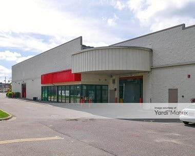 Image for Public Storage - 4425 West 77th Street, MN