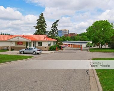 Storage Units for Rent available at 6570 Flying Cloud Drive, Eden Prairie, MN 55344