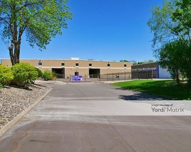 Storage Units for Rent available at 10830 Greenbrier Road, Minnetonka, MN 55305
