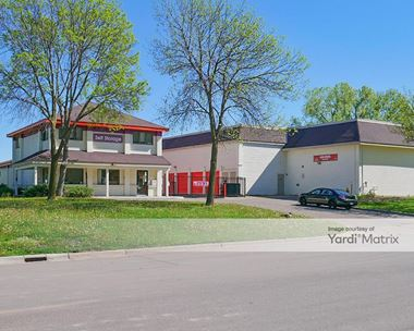Storage Units for Rent available at 2300 Winnetka Avenue North, Golden Valley, MN 55427