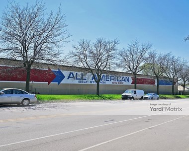 Image for All American Self Storage - 1500 Marshall Avenue, MN
