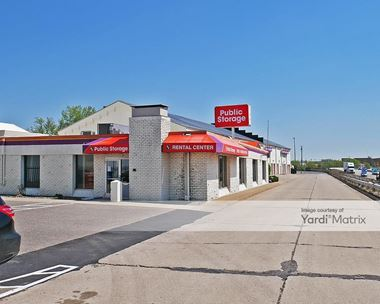 Storage Units for Rent available at 2516 Wabash Avenue, St Paul, MN 55114