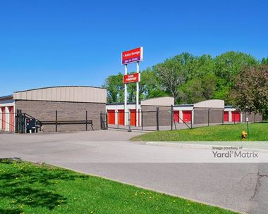 Storage Units for Rent available at 1015 Highway 169 North, Plymouth, MN 55441