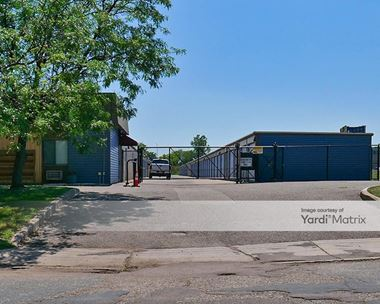 Storage Units for Rent available at 1810 Gervais Court, Maplewood, MN 55109