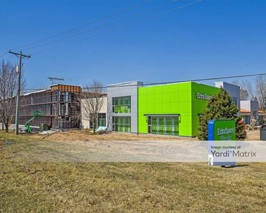 Storage Units for Rent available at 6150 Baker Road, Minnetonka, MN 55345