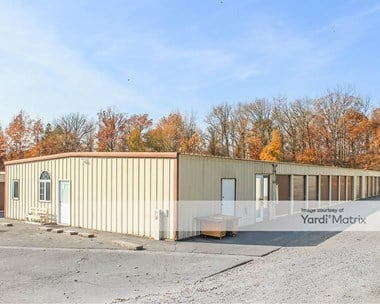 Image for Big A Mini - Storage - 10503 Maumelle Blvd, AR
