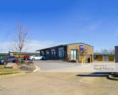 Storage Units for Rent available at 720 South Harkrider Street, Conway, AR 72032 Photo Gallery 1