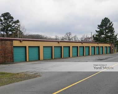 Storage Units for Rent available at 12 Douglas Road, Cabot, AR 72023 Photo Gallery 1