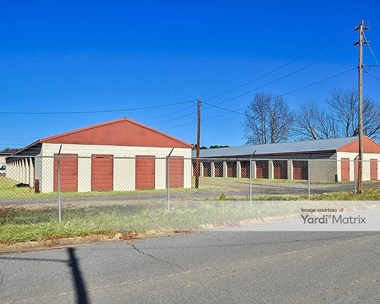 Storage Units for Rent available at 100 Goodsell Drive, Jacksonville, AR 72076 Photo Gallery 1