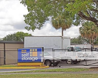 Storage Units for Rent available at 10300 NW 55th Street, Sunrise, FL 33351