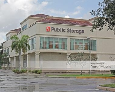 Storage Units for Rent available at 9495 Sheridan Street, Hollywood, FL 33024