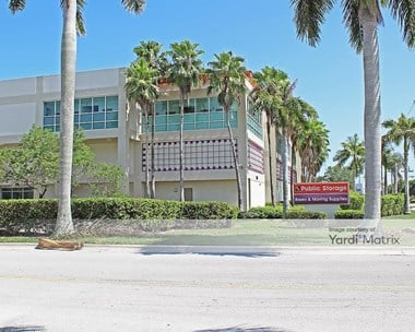 Storage Units for Rent available at 150 South Powerline Road, Deerfield Beach, FL 33442 Photo Gallery 1