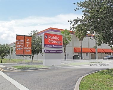 Storage Units for Rent available at 801 East Sample Road, Pompano Beach, FL 33064 Photo Gallery 1