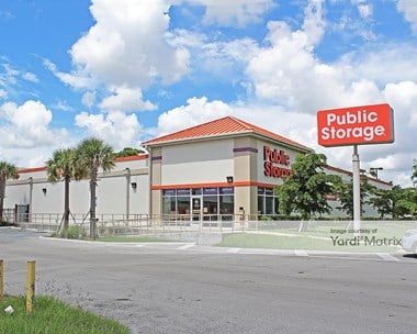 Image for Public Storage - 1600 West Sample Road, FL