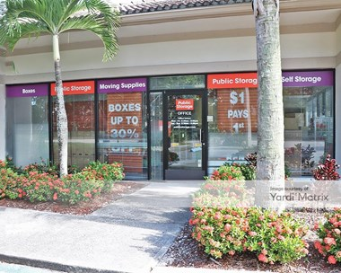 Storage Units for Rent available at 6000 Coral Ridge Drive, Coral Springs, FL 33076 Photo Gallery 1