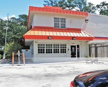 Storage Units for Rent available at 6050 North State Road 7, Coconut Creek, FL 33073