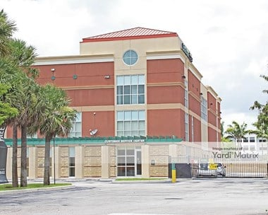 Storage Units for Rent available at 2100 South State Road 7, Fort Lauderdale, FL 33317 Photo Gallery 1