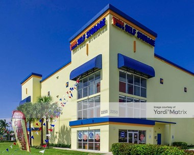Image for Value Store It Self Storage - 2250 North Powerline Road, FL