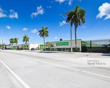 Storage Units for Rent available at 2290 NW 19th Street, Fort Lauderdale, FL 33311 Photo Gallery 1