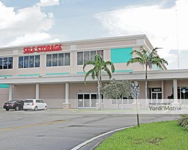 Storage Units for Rent available at 9881 Sheridan Street, Cooper City, FL 33024