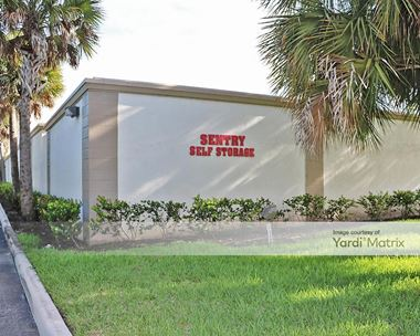 Storage Units for Rent available at 12375 West Sample Road, Coral Springs, FL 33065