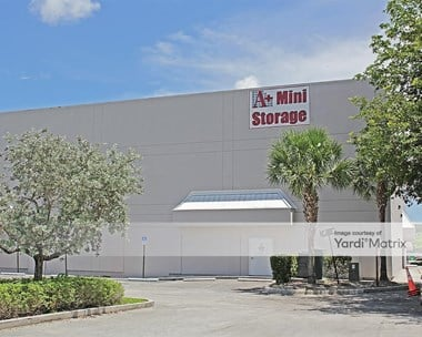 Storage Units for Rent available at 4021 SW 47th Avenue, Davie, FL 33314 Photo Gallery 1