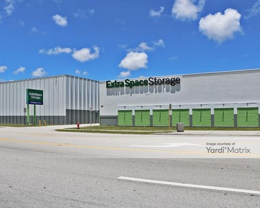 Image for Extra Space Storage - 800 NW 31st Avenue, FL