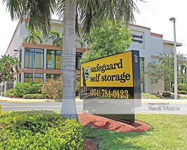 Storage Units for Rent available at 2571 North Federal Hwy, Pompano Beach, FL 33064 Photo Gallery 1