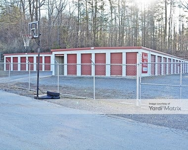 Image for Horn's Mini Storage - 4153 Patterson Avenue, NC