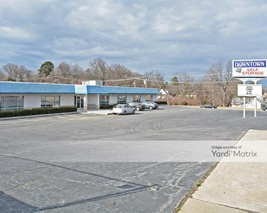 Image for Downtown Self Storage - 215 North Centennial Street, NC