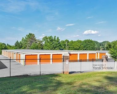 Storage Units for Rent available at 2115 US Highway 64, Asheboro, NC 27203