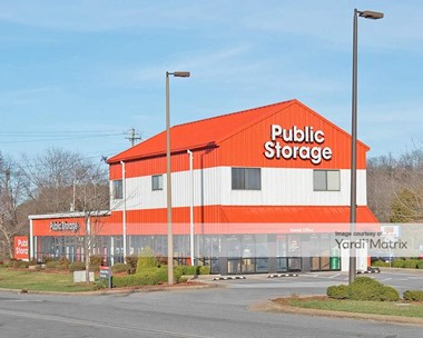 Image for Public Storage - 4191 Bethania Station Road, NC