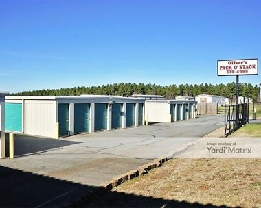 Storage Units for Rent available at 2000 Paisley Drive, Haw River, NC 27258