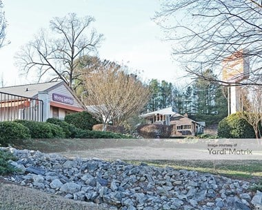 Image for Public Storage - 5713 Robin Wood Lane, NC