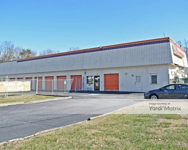 Image for Public Storage - 3010 Electra Drive, NC