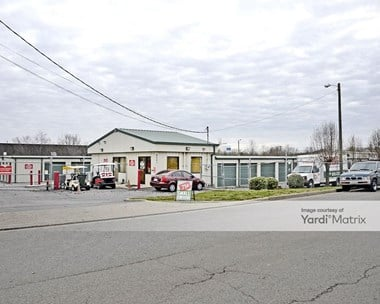 Storage Units for Rent available at 4221 Hurricane Creek Blvd, Antioch, TN 37013 Photo Gallery 1