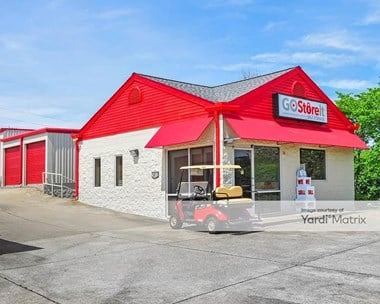 Image for Go Store It - 222 Molly Walton Drive, TN