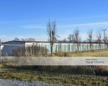 Storage Units for Rent available at 1020 Four Walls Way, Portland, TN 37148